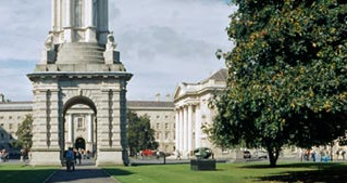 Trinity  College  Dublin,  Ireland Cognitive Behaviour Drama training 27-28 July and 3-4 August 2013