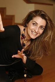 Η Χάρις Καρνέζη Γυναίκα Επιστήμων της Χρονιάς 2009