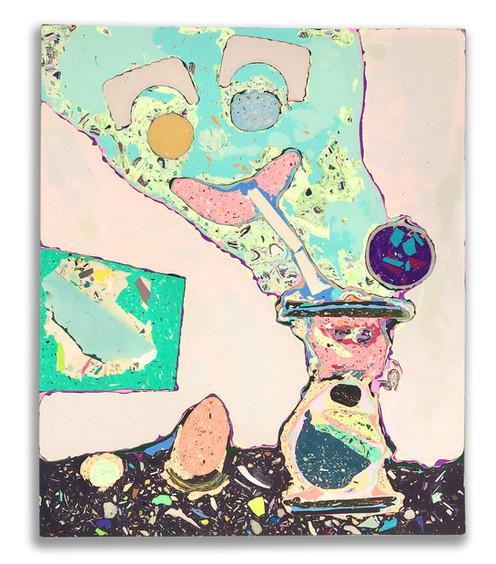 The Gallery Djinn 60 x 50 cm Pigmented plaster
