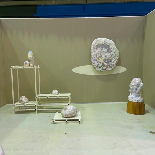 Installationview This Artfair