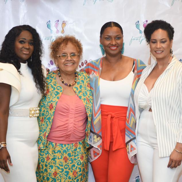 Dr. Sandra Dean Patterson & Writers