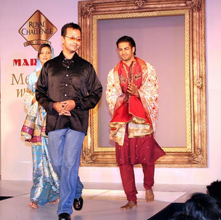 1406193529with top model Upen Patel &Fle