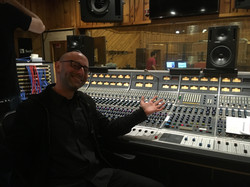 Powerstation Studios NYC