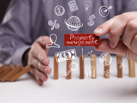 Property Management Must Provide Value