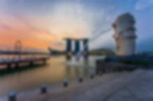 SINGAPORE - Merlion Statue.jpg