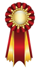Red_Rosette_Ribbon_PNG_Clipart_Picture.p