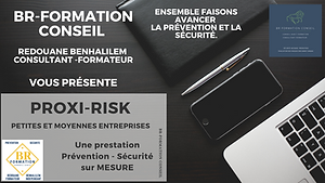 Copie de  PRESENTATION  PROXI-RISK TPE-P