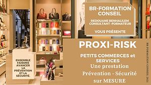 Copie de PRESENTATION  PROXI-RISK PETITS