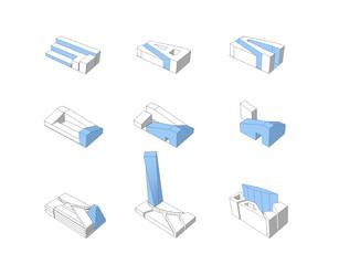 The Urban Block - Block Divesity