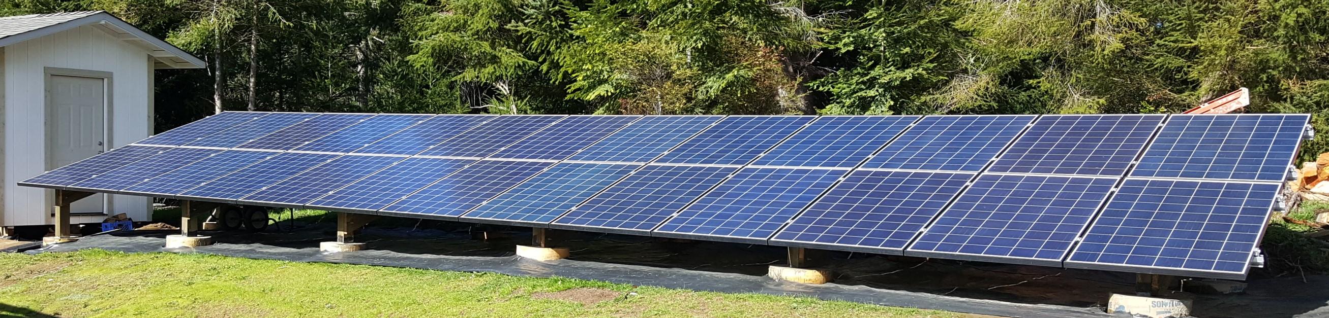 Solar.ground