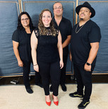 THE JENNELL EVE BAND