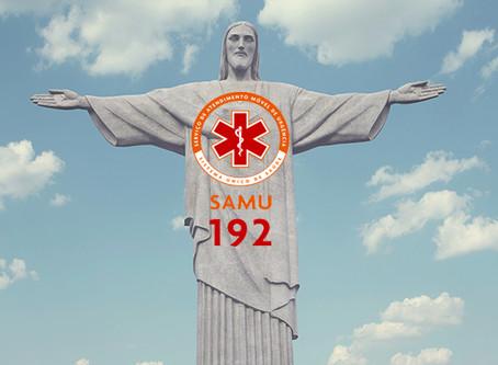 OZZ Saúde assume gestão do SAMU Rio de Janeiro