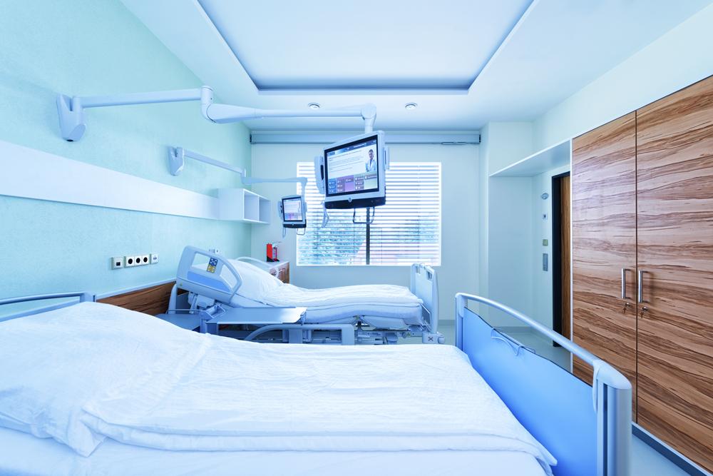 Gestão Hospitalar, UPA, PA e PSF