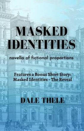 Masked Identities - novella