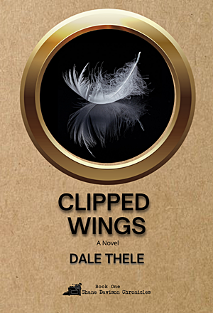 Clipped Wings - novel