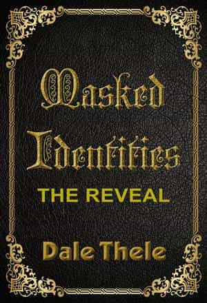 Masked Identities-The Reveal