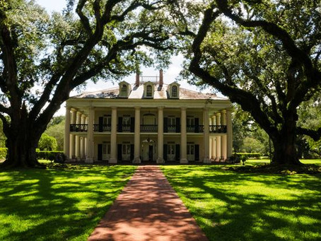 Why I Write Southern Literature