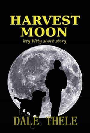 Harvest Moon - short story