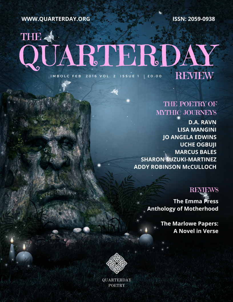 PRONOUN_PDF Quarterday February Cover