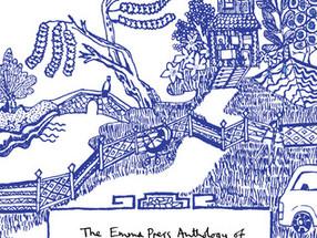 "Review: ""The Emma Press Anthology of Motherhood"" Ed. Rachel Piercey and Emma Wright."