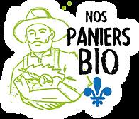 Logo Nos Paniers Bio du Québec