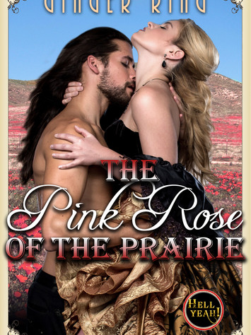 A Reader's Opinion: THE PINK ROSE OF THE PRAIRIE by Ginger Ring