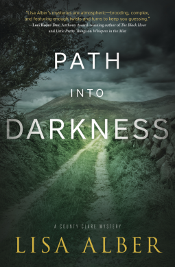 A Reader's Opinion: PATH INTO DARKNESS by Lisa Alber