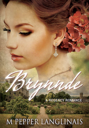A Reader's Opinion: BRYNNDE by M Pepper Langlinais