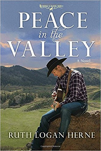 A Reader's Opinion: PEACE IN THE VALLEY by Ruth Logan Herne