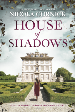 A Reader's Opinion: HOUSE OF SHADOWS by Nicola Cornick