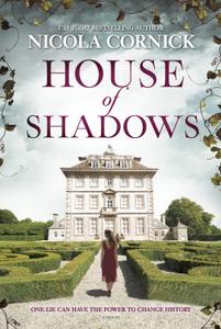 HOUSE OF SHADOWS by Nicola Cornick