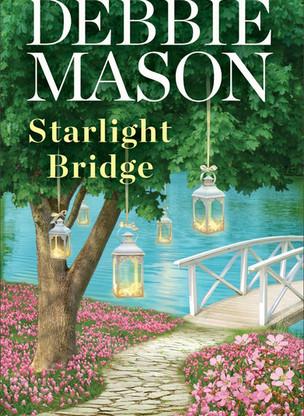 Return to Harmony Harbor in STARLIGHT BRIDGE by Debbie Mason