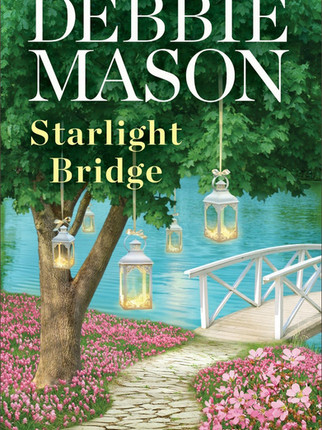 Return to Harmony Harbor in STARLIGHT BRIDGE by Debbie Mason