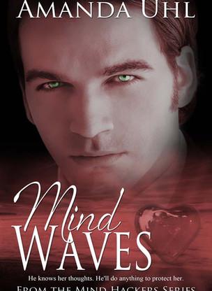 Interview with Amanda Uhl, Author of MIND WAVES