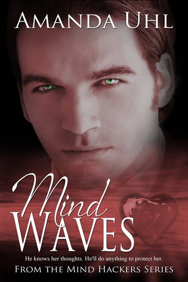 A Reader's Opinion: MIND WAVES by Amanda Uhl
