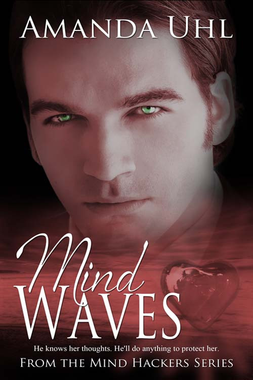 Mind Waves by Amanda Uhl