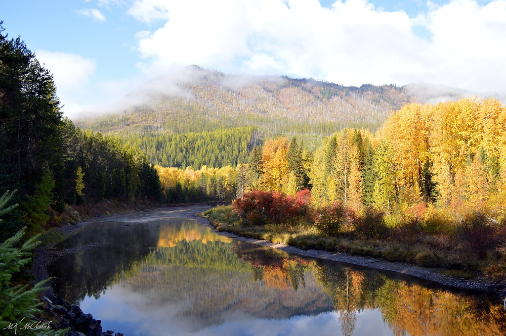 Glacier National Park_Autumn_MK McClintock