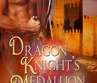 #MedievalMonday16 – Celebrating Nature with Mary Morgan and her Dragon Knights