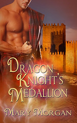 Dragon Knight's Medallion by Mary Morgan