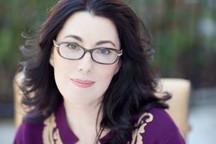 Author Gwendolyn Womack