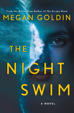 The Night Swim by Megan Goldin - Book Excerpt
