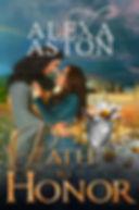 Alexa Aston
