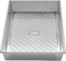 Chicago Metallic Uncoated Aluminum Recta