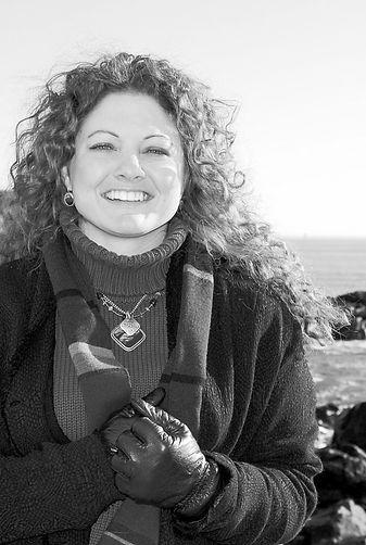 Author McKenna Grey, aka MK McClintock