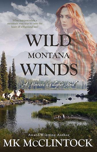 Wild Montana Winds