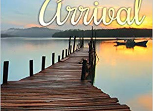Sailing Away by Verna Cole Mitchell