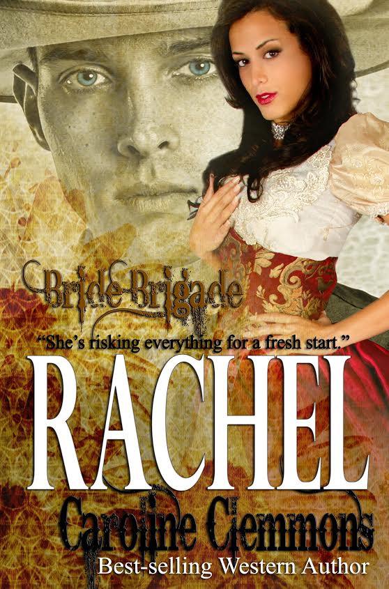 RACHEL by Caroline Clemmons