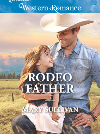 A Reader's Opinion: RODEO FATHER by Mary Sullivan
