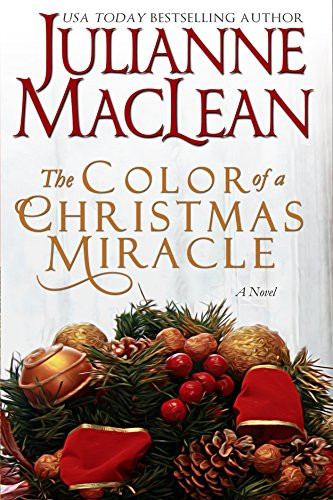 A Reader's Opinion: THE COLOR OF A CHRISTMAS MIRACLE by Julianne MacLean