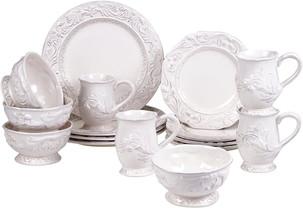 Certified International dinnerware